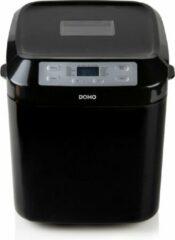 Domo B3974 - Broodbakmachine - 700-900g - Zwart
