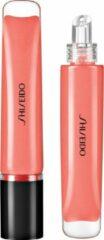 Oranje Shiseido Shimmer Gel Gloss Lipgloss 9 ml