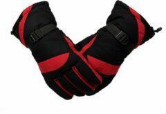 Topco Ski Handschoenen - Rood