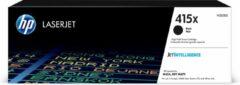 HP W2030X nr. 415X toner cartridge zwart hoge capaciteit (origineel)
