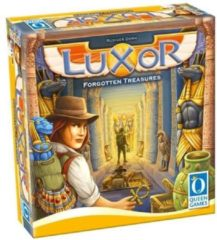 Queen Games Luxor