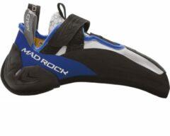 Mad Rock Drone HV Klimschoen Blauw/Wit