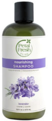 Petal Fresh Shampoo Nourishing Lavender (475ml)