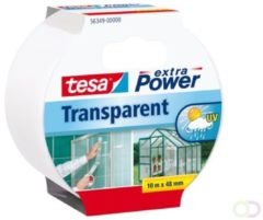 Tesa tape Extra Power Universal transparant 10m x 48mm