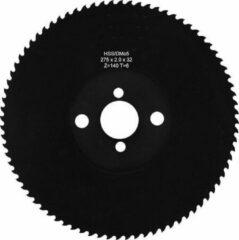 B&W Filter Metaalcirkelzaagblad HSS 275x2,5x40 Z180 BW
