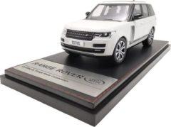 Range Rover SV Autobiography Dynamic 2017 White