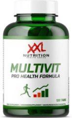 XXL Nutrition Multivitamine - 120 tabletten - Speciaal voor sporters
