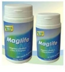Natural point Maglife 50 capsule