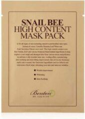Benton BESNMA gezichtsmasker 20 g