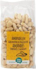 Terrasana Amandelen wit voordeelverpakking 750 Gram