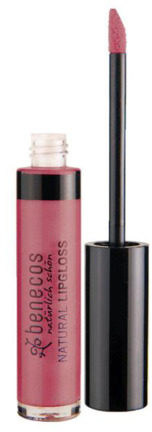 Afbeelding van Benecos Lipgloss Pink Blossom (5ml)