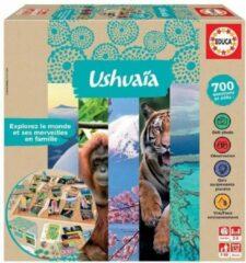 EDUCA - game ushuaia junior