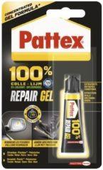 Bruna Alleslijm Pattex Repair Extreme tube 8gram op blister