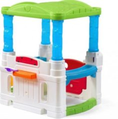 Step2 Speelhuisje Wonderball Fun House - Incl. speelballen
