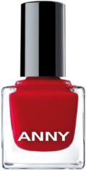 Anny Nagellacke Nr. 085 - Only red Nagellack 15.0 ml