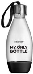 SODASTREAM fles My Only Bottle 0,5L zwart 1748162310 zwart