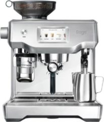 Sage espresso apparaat THE ORACLE TOUCH STAINLESS STEEL