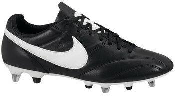 Afbeelding van Zwarte Voetbalschoenen Nike The Premier SG-Pro