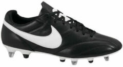 Zwarte Voetbalschoenen Nike The Premier SG-Pro
