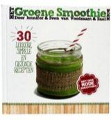Afbeelding van Kosmos Het Groene Smoothie Boek (Boek)