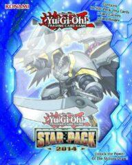 YuGiOh! - Konami Yu-Gi-Oh! Star Pack 2014 Beginners Kit