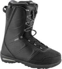 Nitro Vagabond TLS - Snowboard Boots für Herren - Schwarz