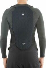 Dainese Rugbescherming wintersport Unisex - L - zwart
