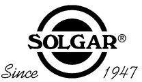 Solgar Supplement VM 2000 Integratore Multivitaminico 30 Tavolette