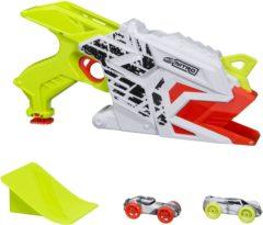 Groene Hasbro NERF Nitro Aerofury Ramp Rage