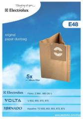Electrolux, Tornado Electrolux E48 Staubsaugerbeutel 9092943191