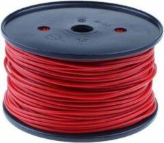 QSP Products Kabel pvc 0,75 mm² haspel