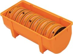 Guru Fusion Feederbox - Spool Insert - Oranje