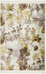 ESSENZA Maily Vloerkleed Olive - 120x180 cm