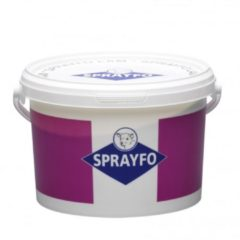 Sprayfo Lammeren Opfokmelk - Erfdiervoer - 1.5 kg