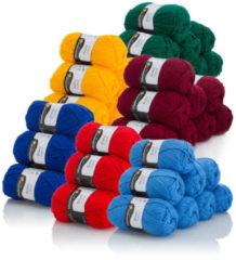 Schachenmayr Wollpaket - Teppich