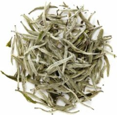 Valley of Tea Zilveren Naald Witte Thee Yinzhen - Chinese Zilveren Tip Thee - Bai Hao Yin Zhen - Witte Tips Thee China - Baihao Yinzhen 40g
