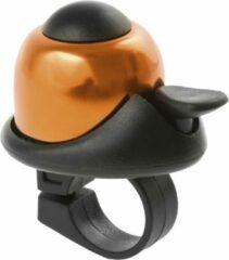 M-Wave Fietsbel Aluminium 420147 XL Dezibel Oranje