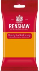Renshaw Rolfondant Pro - Herfst Goud - 250g