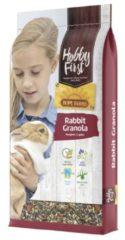 Hobbyfirst Hope Farms Rabbit Granola - Konijnenvoer - 10 kg