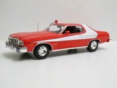 "Rode Greenlight 1/18 Ford Gran Torino ""Starsky & Hutch"""