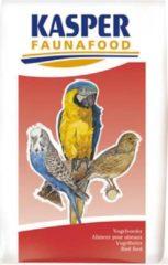 Kasper Faunafood Vogelvoer - Parkietenzaad - Gropar met zonnepit
