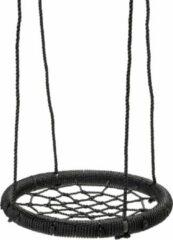 Zwarte Intergard Nestschommel Vogelnestschommel ø95cm