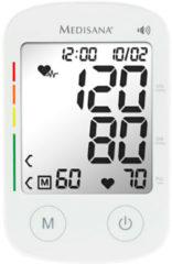 Medisana Bloeddrukmeter bovenarm met spraakfunctie BU 535 Voice wit