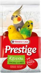 Versele-Laga Prestige Schelpenzand Kristal Zak - Vogelbodembedekking - 5 kg