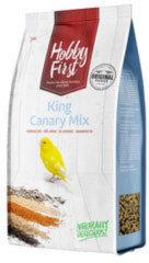 Hobby First King Kanarie Mix 1 kg