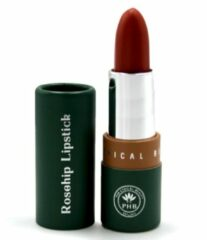 PHB Ethical Beauty Demi-Matte Lipstick: Passion