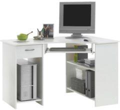 Schreibtisch Sabine Casamaxx Weiß