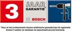Bosch Professional GTS - 2100 W - Ø 254 mm