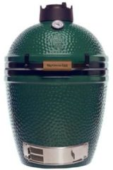 Big Green Egg Big groen Egg Houtskoolbarbecue Medium - Zonder onderstel