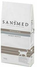 Sanimed Intestinal Cat - 4.5 kg